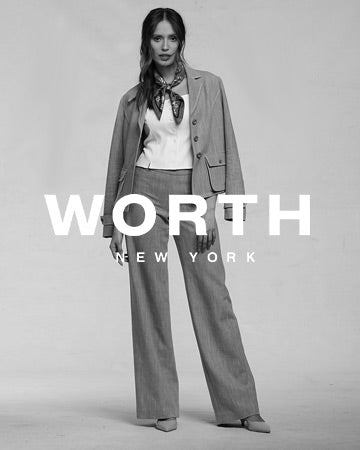 Worth New York Spring 2019 Collection