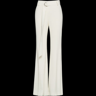 White lightweight-stretch-crepe-paloma-pant