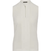 Ivory 00 Lila Blouse Blouses & Shirts Worth New York Worth Collection