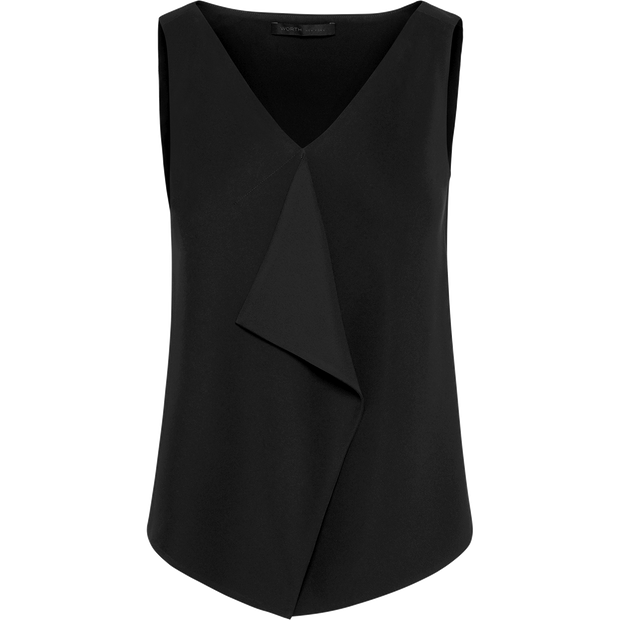 Worth New York Cayla Blouse ${description} $298.00 Available in: Color Black Size 08