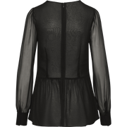 Midnight 0 Ava Blouse Blouses & Shirts Worth New York Worth Collection