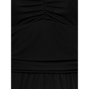 Worth New York Kylie Blouse ${description} $199.00 Available in: Color Black Size 00