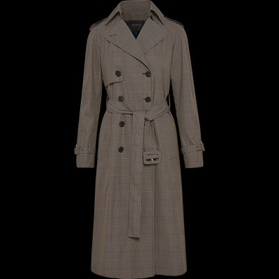Plaid XS Camilla Coat Coats Worth New York Worth Collection