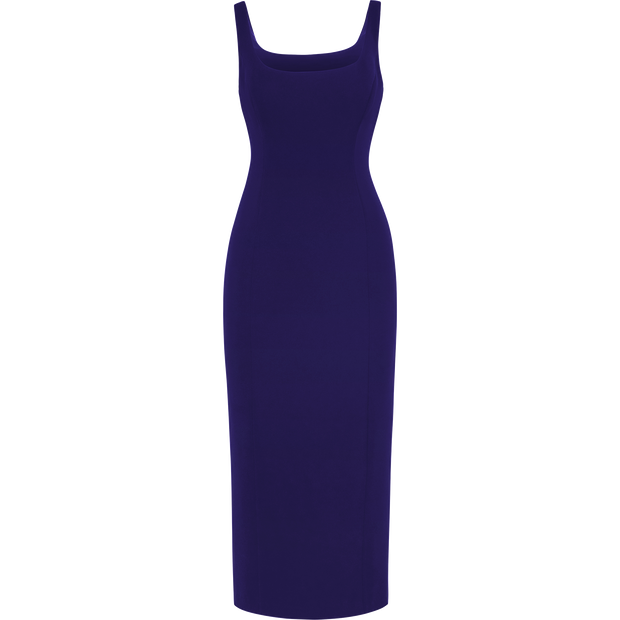 Worth New York Mila Dress ${description} $249.00 Available in: Color Blueberry Size 00