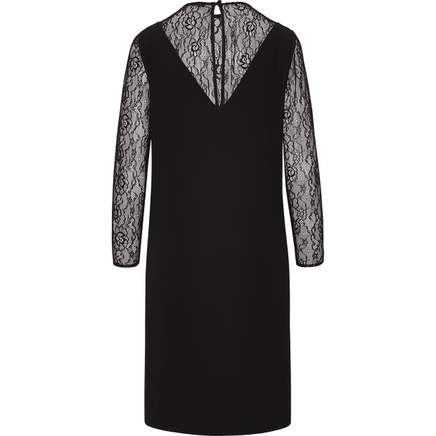 Lucy Dress-Dresses-Worth New York-Midnight-00-Worth Collection