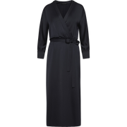 Lorraine Dress-Dresses-Worth New York-Sapphire-00-Worth Collection