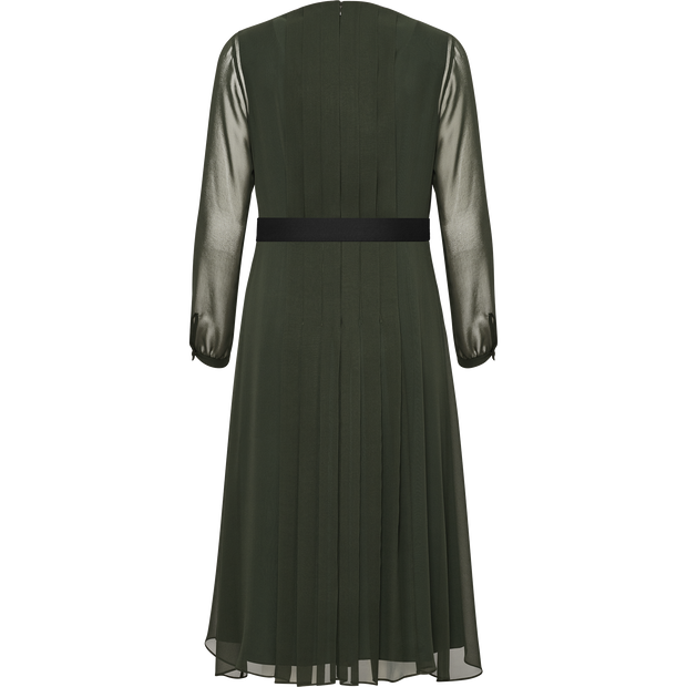 Clarisse Dress-Dresses-Worth New York-Sage-00-Worth Collection