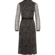 Animal Print 00 Clarisse Dress Dresses Worth New York Worth Collection