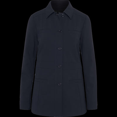Adriana Jacket-Jackets-Worth New York-Sapphire-00-Worth Collection