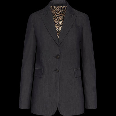Blaine Jacket-Jackets-Worth New York-Indigo-00-Worth Collection