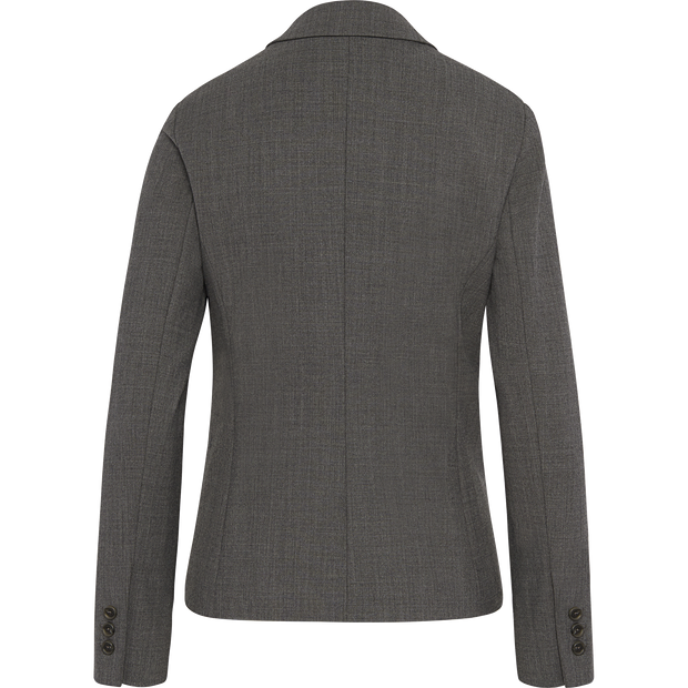 Worth New York Justine Jacket ${description} $498.00 Available in: Color Grey Size 00