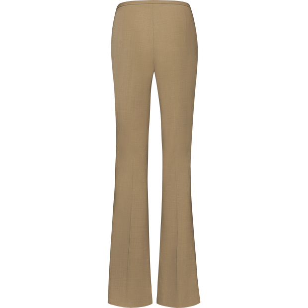 Brooklyn Pant-Pants-Worth New York-Camel-00-Worth Collection