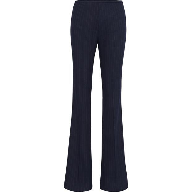Brooklyn Pant-Pants-Worth New York-Sapphire-00-Worth Collection