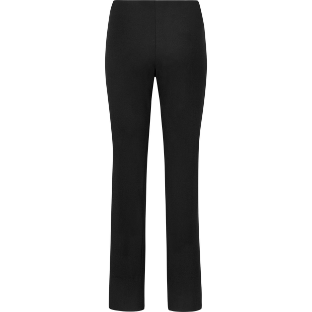Black 00 Hudson Pant Pants Worth New York Worth Collection