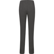 Heather Grey 00 Hudson Pant Pants Worth New York Worth Collection