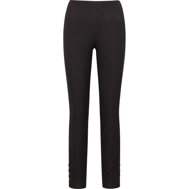 Black Red 00 Hudson Pant Pants Worth New York Worth Collection