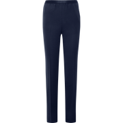 Worth New York Austin Pant ${description} $398.00 Available in: Color Navy Size XS