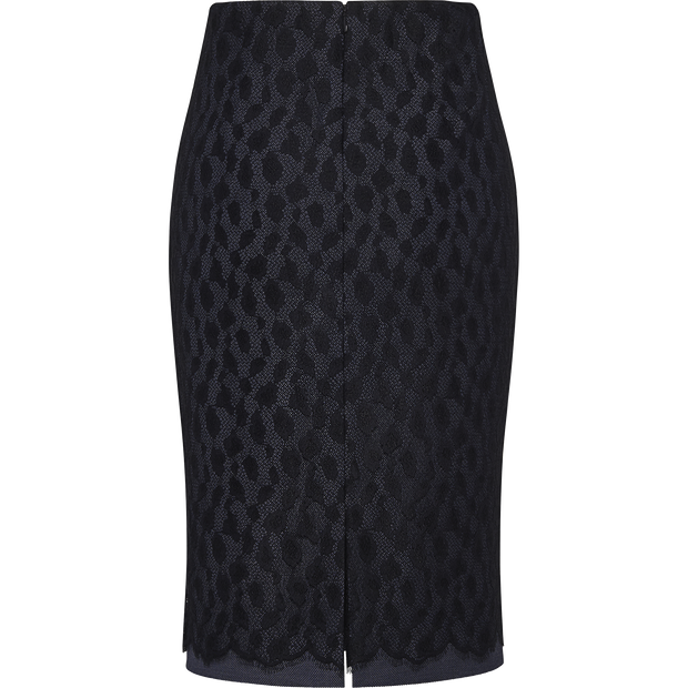 Sapphire 00 Liza Skirt Skirts Worth New York Worth Collection