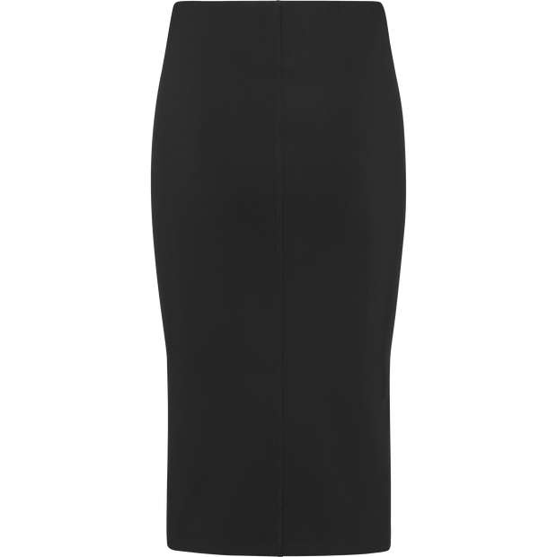 Beatrix Skirt-Skirts-Worth New York-Midnight-XS-Worth Collection