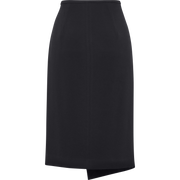 Worth New York Wanda Skirt ${description} $179.00 Available in: Color Dark Navy Size 00