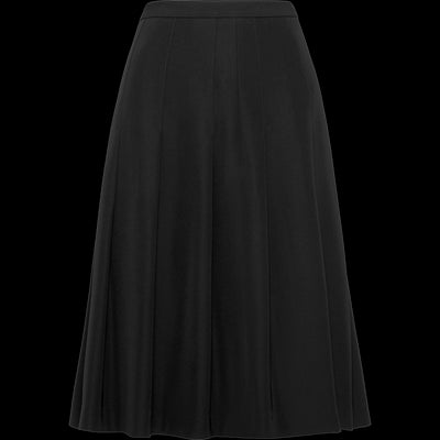 Carlene Skirt-Skirts-Worth New York-Midnight-00-Worth Collection