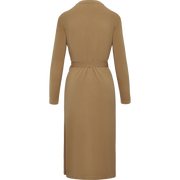 Worth New York Belted Maxi Cardigan ${description} $249.00 Available in: Color Camel Size MD