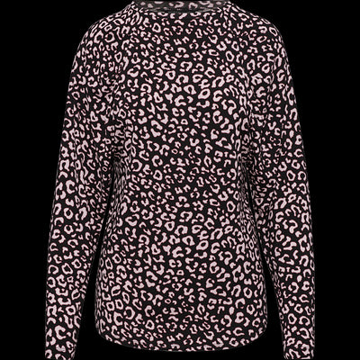 Animal Print XS Winnie Tee Blouses & Shirts Worth New York Worth Collection