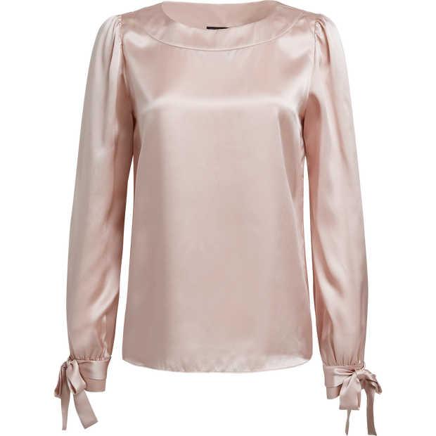 Worth New York Renee Top ${description} $428.00 Available in: Size 00 Color Gold Metallic Swirls