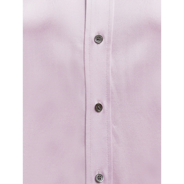 08 Lilac Serena Blouses & Shirts Worth New York Worth Collection