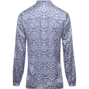 00 Blue Carnation Landry Blouses & Shirts Worth New York Worth Collection