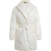 XS Ivory Delia Coats Worth New York Worth Collection