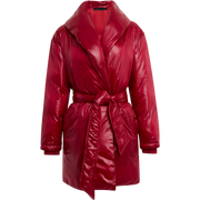 Delia-Jackets-Worth New York-XS-Candy Apple-Worth Collection