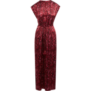 Worth New York Nelli Dress ${description} $598.00 Available in: Size XS Color Red Snake