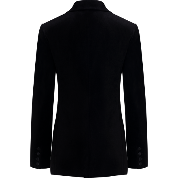 00 Midnight Tatum Blazer Jackets Worth New York Worth Collection