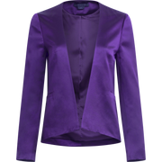 00 Grape Claudia Jackets Worth New York Worth Collection