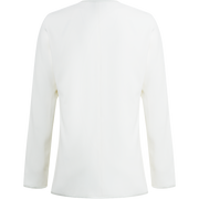 XS Ivory Beverly Jackets Worth New York Worth Collection