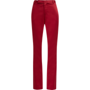 Candy Apple 00 Glen Pant Pants Worth New York Worth Collection