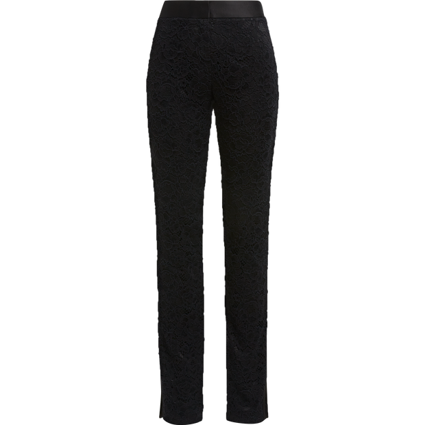 Worth New York Dakota Pant ${description} $498.00 Available in: Size 06 Color Black