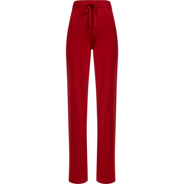 Candy Apple XS Amherst Pant Pants Worth New York Worth Collection
