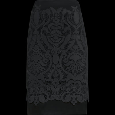 00 Midnight Miryah Skirts Worth New York Worth Collection