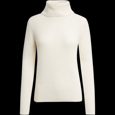 Ivory XS Turtleneck Pullover Sweaters Worth New York Worth Collection