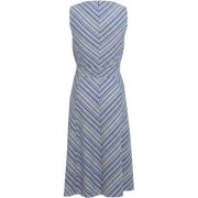 Worth New York Drita Dress ${description} $598.00 Available in: Size 08 Color Blue Cream