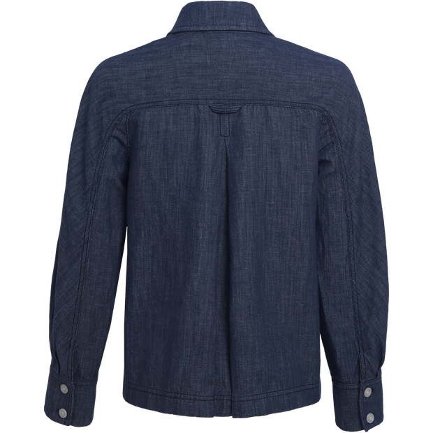 Worth New York Jeanie Jacket ${description} $428.00 Available in: Size XXS Color Indigo