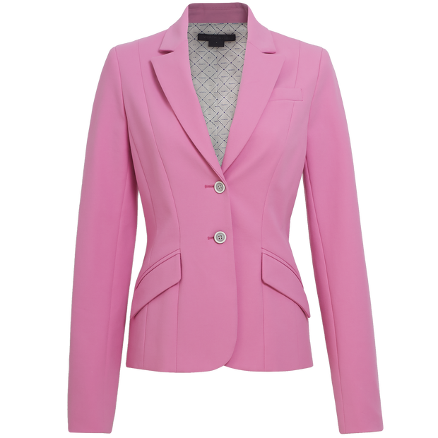 Peony Pink Linda Jacket Worth New York Worth Collection
