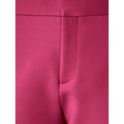 Detail of Pink Rogue Richmond Pant Worth New York Worth Collection