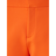 Detail of Orangina Richmond Pant Worth New York Worth Collection