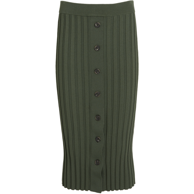 Worth New York Orion Skirt ${description} $199.00 Available in: Size XXS Color Cactus Green