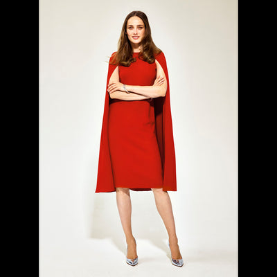 00 Candy Apple Cori Dresses Worth New York Worth Collection