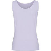 Purple front-to-back-tee