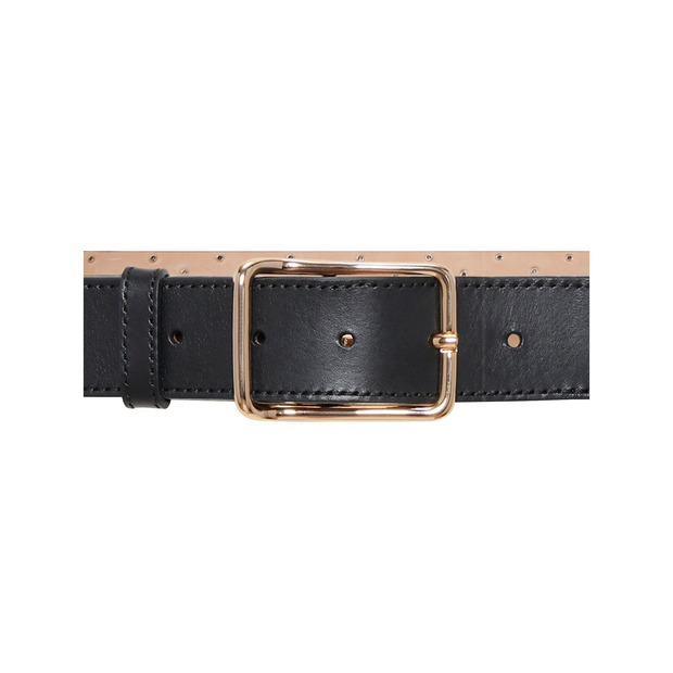 Midnight SM Ryan Belt Accessories Classics by Worth Worth Collection